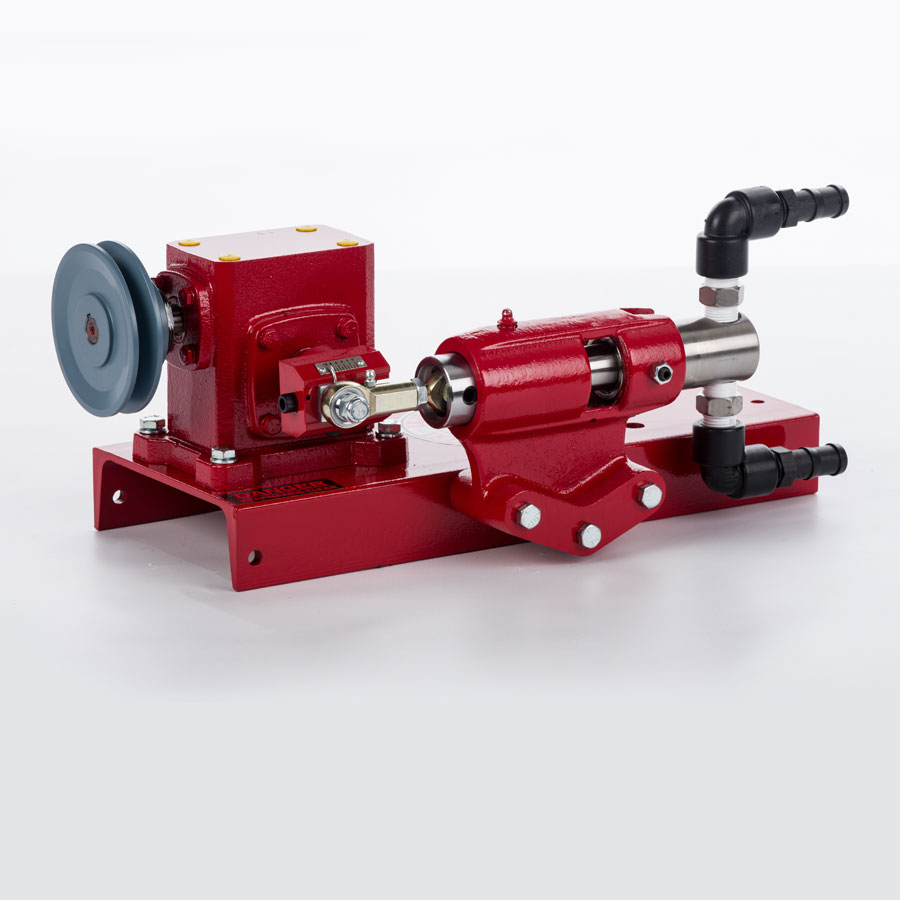 Belt Driven Pumps